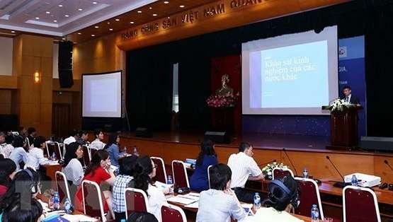 Áp dụng chuẩn mực báo cáo tài chính quốc tế cho các doanh nghiệp Việt
