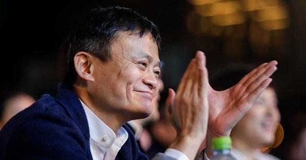 Bài học nào trong việc tìm người kế nhiệm của ông chủ Alibaba?