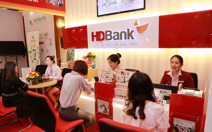 """HDBank – Ngân hàng đầu tiên tại Việt Nam nhận giải """"Green Deal Award"""" do ADB trao tặng"""