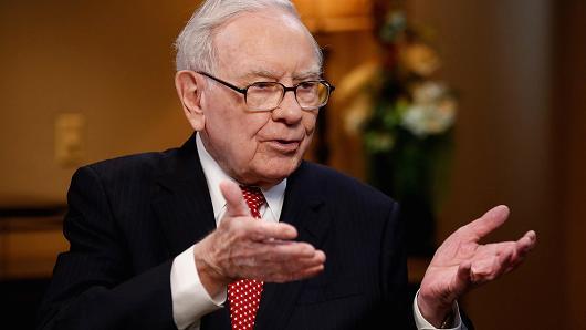 Bài học đầu tư từ Warren Buffett: Đừng bao giờ vay nợ để mua cổ phiếu