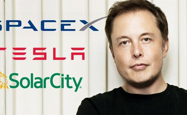 Rò rỉ bí quyết quản trị của Elon Musk